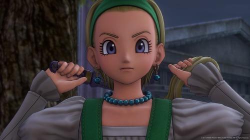 【感動】ドラクエ11のベロニカが死んでセーニャが力を継承する場面、ゲーム史に残る名シーンだろ