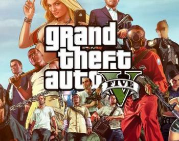PC/次世代機版「GTA V」の海外向けリリース日は「変更なし」!気になる噂にRockstarが回答