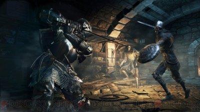 剣同士がぶつかり合う戦闘ってゲームでは表現出来ないんかな