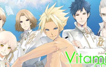 D3パブリッシャーがPSVita向けに乙女タイトルリリースを予告!詳細は9/20発表!!Vitaminシリーズ新作くる!?