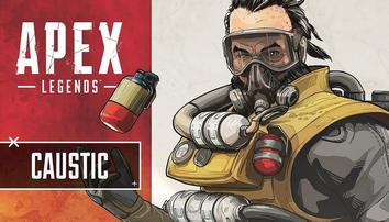 【apex】ワイ、ガスおじにどハマりする
