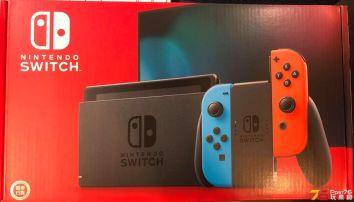【驚愕】新型Switch、香港では本日8月1日から発売開始!!