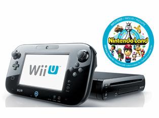 Wii Uの中古再生品を任天堂がお得に販売!!