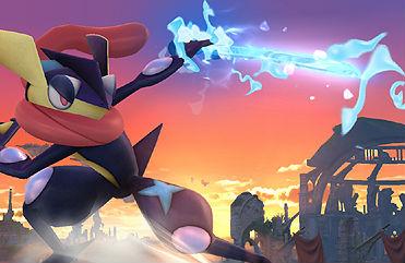 3DS「大乱闘スマッシュブラザーズ」 キャラ選んだ時のナレーションが面白いなwww