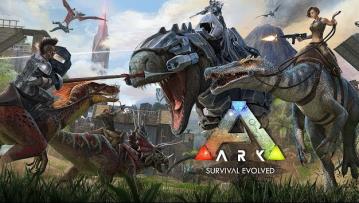 恐竜サバイバル PS4「ARK: Survival Evolved」 古川未鈴と雨宮伊織がわかりやすく解説してくれる攻略動画第2弾が公開!