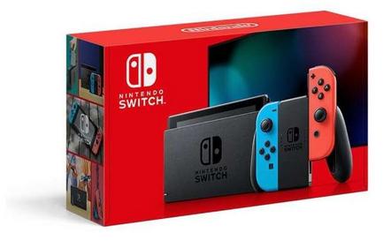 Nintendo Switch、1月7日にFWアップデートのためのメンテナンスをする模様。V10か?