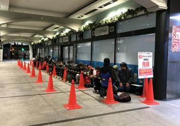 【爆売れ】緊急事態!ニンテンドースイッチが全て完売し予約不可能!!!