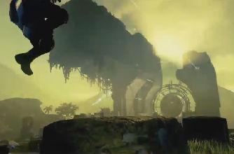 FPS「Destiny」 ガーディアンのプレイムービー公開!! バンジーらしさがビンビン伝わってくる!!