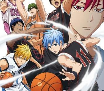 3DS「黒子のバスケ 未来へのキズナ」 発売日が2015年3月26日に決定!早速ファンが熱狂的ツイートwwwww