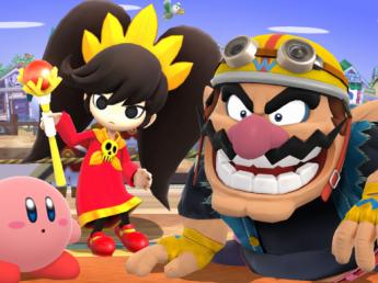 (噂) 「スマブラ」 WiiU版には未公開ステージがあるらしい