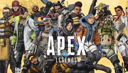 【悲報】Switch版「Apex Legends」、延期