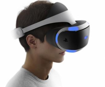 【悲報】ソニー「VR市場成長率は期待を下回っている」