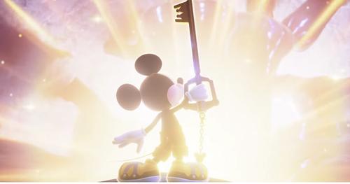 ミッキーマウス生誕90周年『キングダム ハーツ』トレイラーが公開!