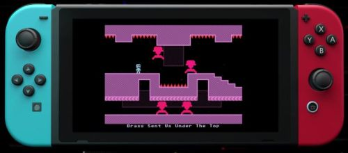 vvvvvv-announcement