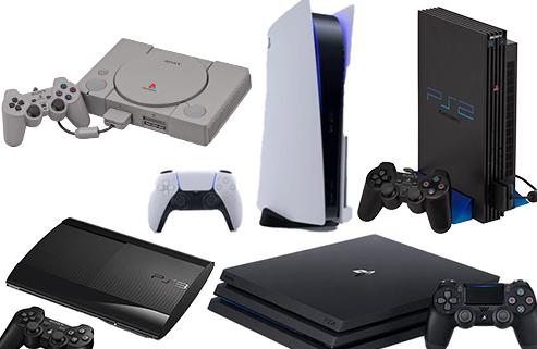 【緊急事態】PS3+PS4+PS5=2,052万台、SWITCH 2,049万台 来週で抜きそう
