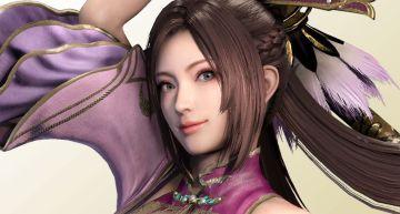 なんだかんだでコーエーの女キャラがゲーム業界で一番可愛いよな?