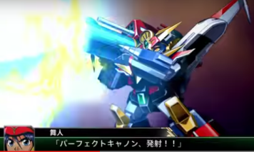 PS4/PSV「スーパーロボット大戦V」 TVCM第2弾が公開!
