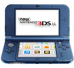 3DSとかいう地味に生き残ってるハード