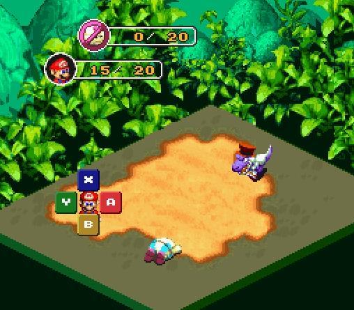 19年前に発売されたスーパーマリオRPGとかいう隙のない完璧すぎる神ゲー