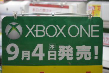 (悲報) XboxOne本日発売!→「行列なし」「人影なし」報告相次ぐ