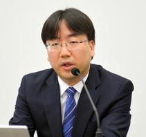 Q「ライトゲーも大事だけどコアゲーも重要だし開発会社増やしたら?」古川社長・宮本茂氏「それはごもっともです…」