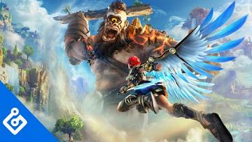 【悲報】フランスのゲーム会社、ゼルダの伝説をパクる【Immortals Fenyx Rising】
