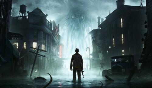 「The Sinking City」 クトゥルフ神話ベースのオープンワールドホラーADVが3/21発売! 狂気に蝕まれる主人公を描く期待作
