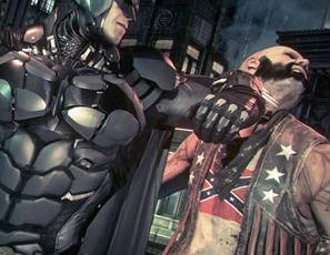 (悲報) 「バットマン: Arkham Knight」の発売が2015年に延期