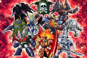 「スーパーロボット大戦F」とかいうシリーズ屈指の名作wwww