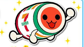 3DS「太鼓の達人 どんとかつの時空大冒険」 7/1からセブンスポット対象店舗限定で『きせかえ』&『なかまモンスター』が配信決定!!