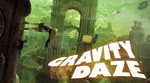 「GRAVITY DAZE」 続編はどうなってるの? → 外山D「世に出たら待たせた理由が分かって貰えると思う」