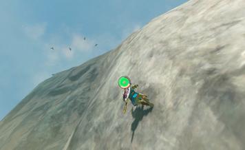 山登りが面白いゲーム作ってくれよ頼むよ