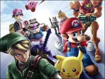 Wii U/3DS「大乱闘スマッシュブラザーズ」 ヨッシーやゼルダ姫、ゼロスーツサムス、シークなど新たな参戦キャラが続々判明!