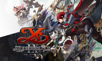 【速報】「イースIX モンストルム・ノクス」Switch/PC版発表!海外向けながら完全日本語対応!!