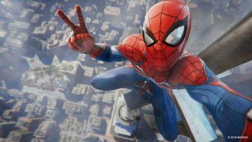 PS4「スパイダーマン」リリース当日に実装されるフォトモード国内トレイラーが公開!