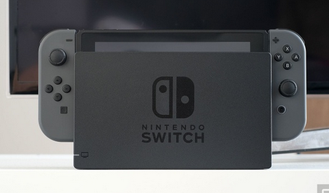【速報】Nintendo Switch Pro(仮)
