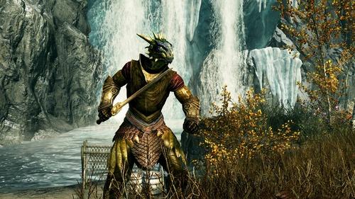 The Elder Scrolls V Skyrim (4)
