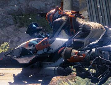 大作FPS「Destiny」ベータテストは海外で7月下旬に実施へ、最新トレイラーから判明