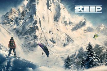 【郎報】PS Plus 1月のフリープレイは、サバイバルTPS『ディビジョン』、ウィンタースポーツ『STEEP』など豊作!!
