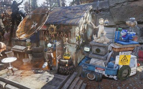 【悲報】フジテレビ、ゲーム「Fallout76」のゴミ屋敷を本物のゴミ屋敷と勘違いしてリプしてしまうwwww