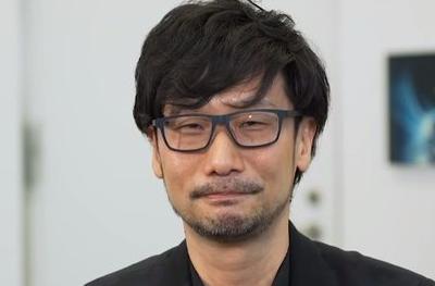 小島秀夫「海外では未完エンドでも怒られない、おかしいのは日本人。作家性があるゲームが理解されるのは難しい」
