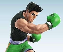 Wii U版「スマブラ」 現環境で人気無いキャラって誰かな