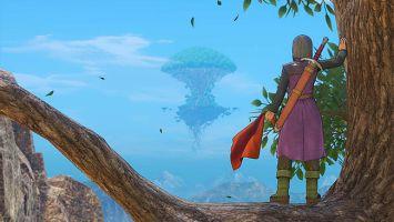 PS4版「ドラゴンクエスト11」 海外で2018年に発売決定!なお3DS