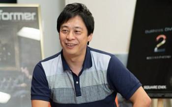 スクエニ田畑氏 「FF15はNintando Switchのような存在を目指していく」