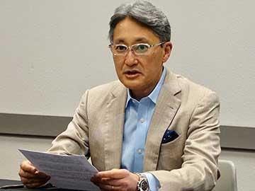 ソニー平井社長「今年のVRはノンゲームコンテンツ(ゲーム以外のコンテンツ)が出てくる」