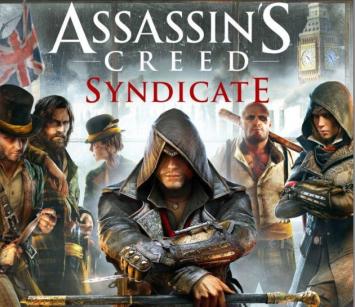 アサクリ新作・PS4/XboxOne/PC 「アサシンクリード:シンジケート」 日本語吹き替え版ツインズ、ファンフィードバックトレーラーが公開!特典情報詳細も