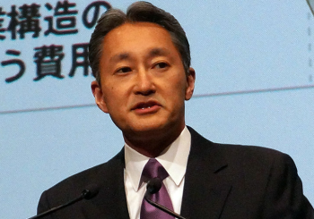 ソニー平井氏「PS4はすでに逆ざやではない。ハードウェア単体で利益を計上している」