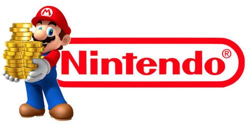 【速報】任天堂の株価が上りまくって、株式時価総額がソニーを超えた模様