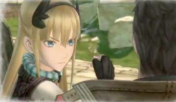 PS4/Switch 「戦場のヴァルキュリア4」ヒロイン『レイリィ』の紹介動画と設定資料が公開!