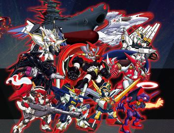 Switch/Steam版「スーパーロボット大戦V」PV第1弾が公開!